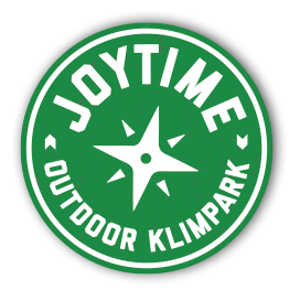 Logo Joytime Outdoor Klimpark