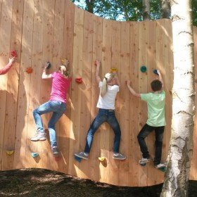 Low Ropes 14