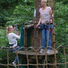 De Uitdaging Tarzansprong 2